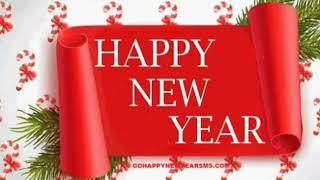 Happy New Year 2019 Happy New Year Whatsapp Status