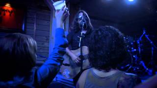 Shooter Jennings - The Other Life film (first half)