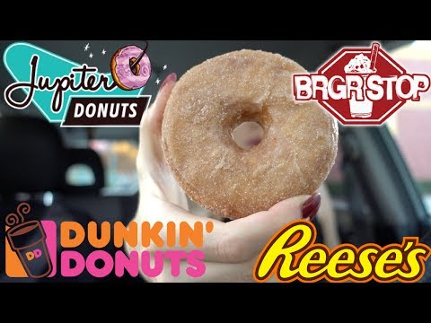 CHEATDAY | DONUTS | MORE DONUTS