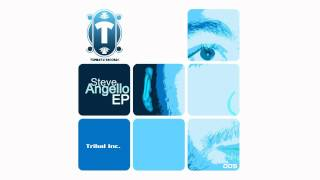 Steve Angello - Tribal Inc. [TUMBATA France]