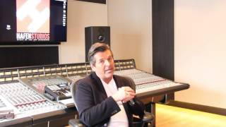 Thomas Anders The Making Of Take The Chance