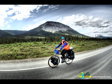 Cycle Americas expedition 2015-2017