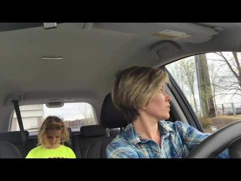 Канада 308: Переезд с маленькими детьми