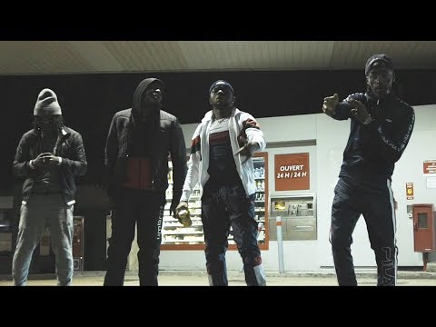 13 Block - Somme (Clip officiel)
