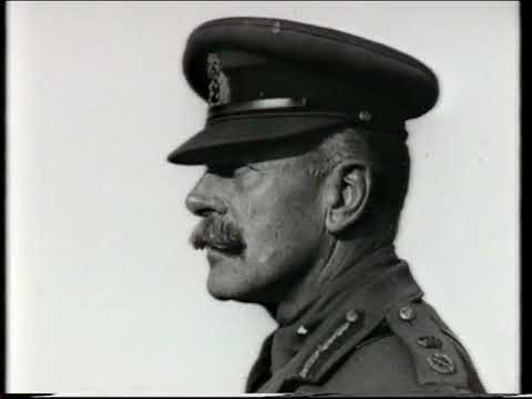 Douglas Haig (1861-1928)