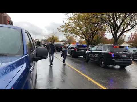 Download Multiple Injuries reported after shots fired at Boise, Idaho mall