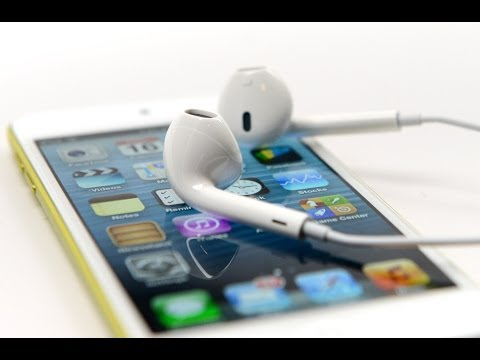 iPod Touch 6G Rumors: A Glimpse At Apple's Next-Gen Music Player!