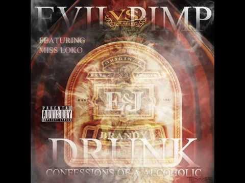 EVIL PIMP - My Confession (2012) mp3