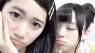 アイドリング31号・古橋舞悠さんと、34号・佐藤麗奈さんが、アイドリン...