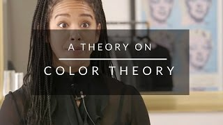 A Theory On Color Theory