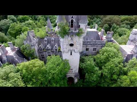 Castle Miranda, Belgium
