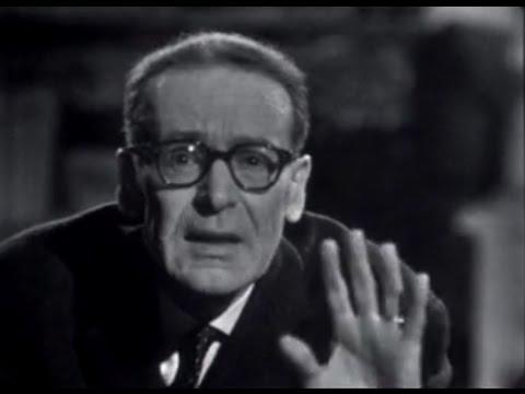 Download Henri Guillemin - L'affaire Dreyfus 3/3 (1965)