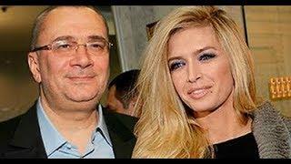 ВСЁ ВЕРНУЛОСЬ! Меладзе, целующего возлюбленную, сняли в ресторане | Брежнева не комментирует измену