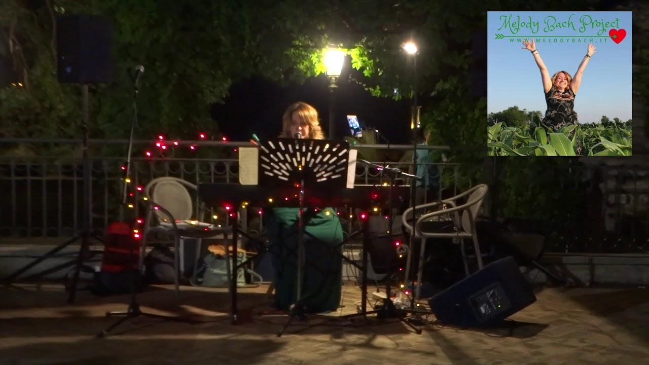 Melody Bach Fa Incontrare Cpe Bach Brel