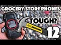 Bored Smashing - GROCERY STORE PHONES! Episode 12