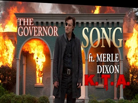 The Governor ft. Merle Dixon - K.T.A