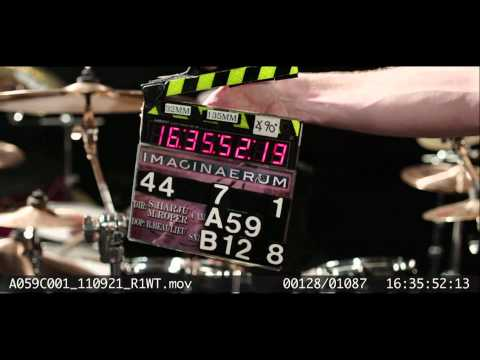 Nightwish - Making of Imaginaerum Documentary (OFFICIAL TRAILER)