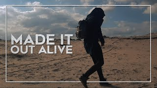 Seb Adams • Made It Out Alive [Official Video]