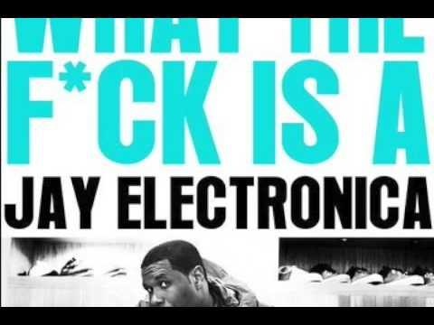 Jay Electronica - Be Easy (w/ lyrics)