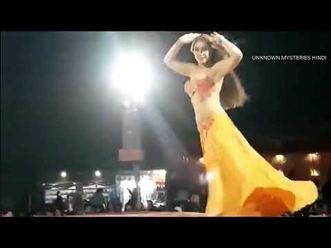 Amazing dance Kuwait city