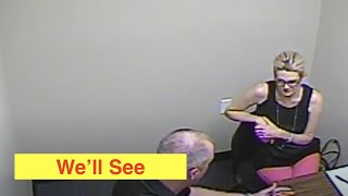 Analysis - Denise Williams Interrogation
