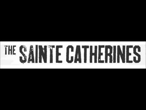 The Sainte Catherines  - Chub E & Hank III   Vimont Stories Part II