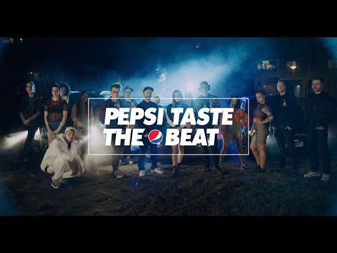 Sarius, PlanBe, Kali, BARANOVSKI, K. Szafrańska, Sir Mich - Żyj jak chcesz [Pepsi Taste The Beat]