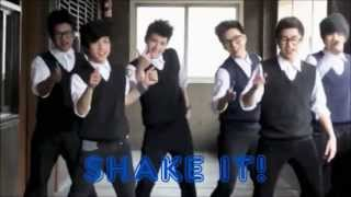 Chicser ~ When You Dance ( Lyrics On Screen ) (Fanmade)