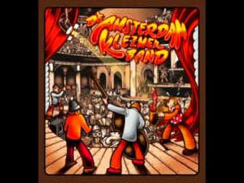 Amsterdam Klezmer Band.feat. Shantel - Sadagora