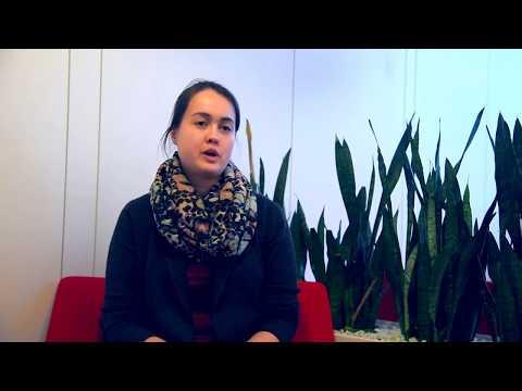 Jenny - Studium Erwachsenen- und Weiterbildung