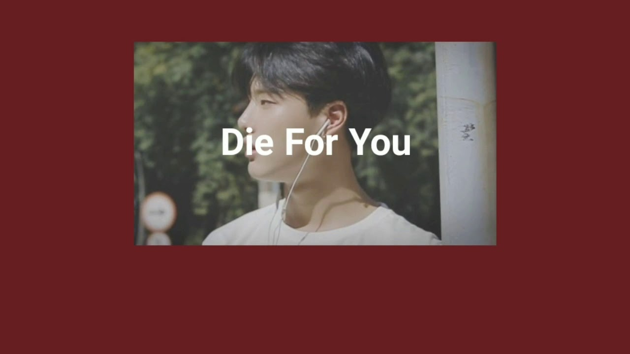 [THAISUB] Die For You - The Weeknd