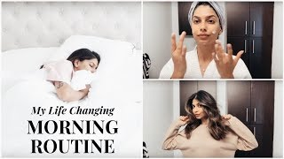 Morning Routine that CHANGED my LIFE!