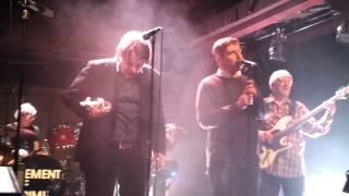 Element of Crime mit A. Dorau - Hamburg 75 - live Fabrik Hamburg 2013