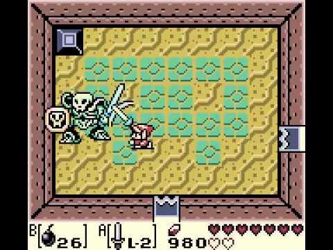 The Legend Of Zelda Link S Awakening Complete Playthrough