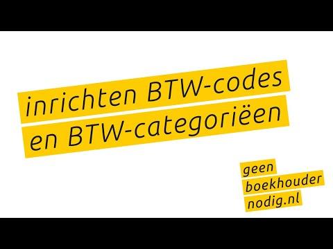 Twinfield Optimaal Online: Conceptboekingen meenemen in btw aangifte from YouTube · Duration:  36 seconds