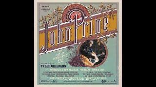 John Prine — The Tree Of Forgiveness Tour