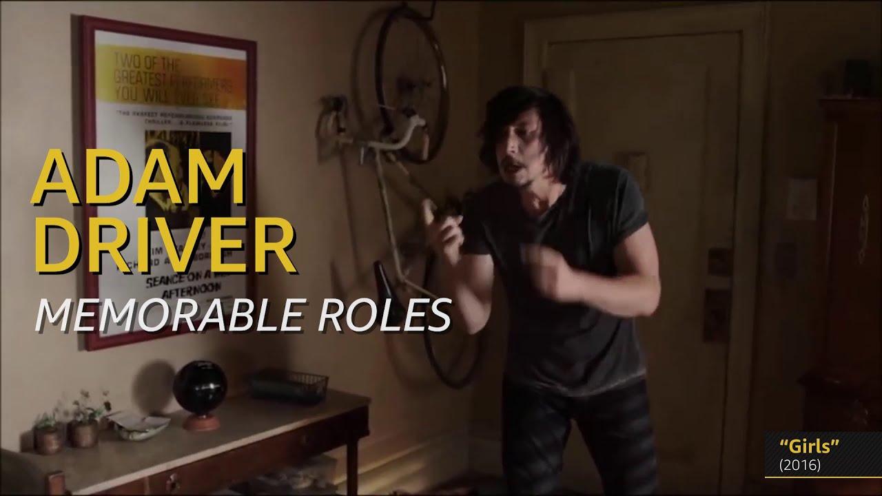 Adam Driver Imdb