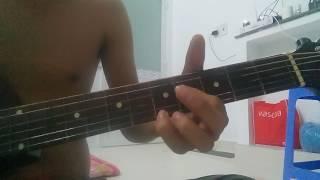 Guitar Cô Đơn Giữa Cuộc Tình