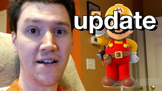 Morning Mario Update • 6.10.16