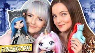 МУЖ ДАРИТ КУКОЛ! Коллектор: коллекция кукол Натали Кисель | Elmofeo | Pullip, Blythe, Monster High