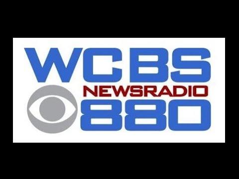 JFK'S ASSASSINATION (11/22/63) (WCBS-RADIO; NEW YORK CITY)