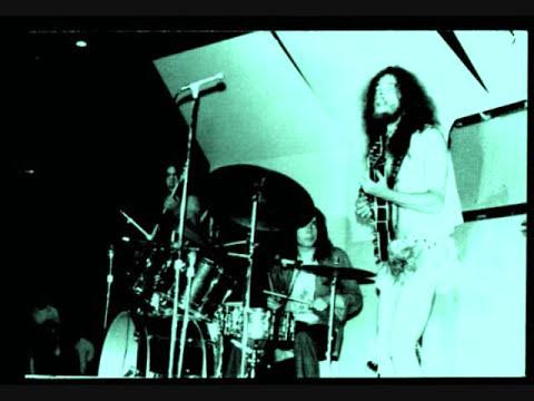 The AMBOY DUKES -  Atlanta 1974