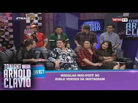 "Tonight with Arnold Clavio: Kumusta na ang ""That's Entertainment"" stars?"