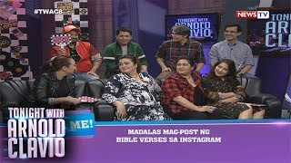 "Download Tonight with Arnold Clavio: Kumusta na ang ""That's Entertainment"" stars? Mp3 and Videos"