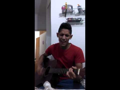 Recaídas - David Linhares ( Cover )