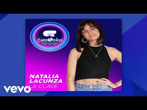 Natalia Lacunza - La Clave (Audio)