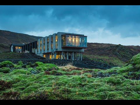 ION Adventure Hotel, Nesjavellir, A Member Of Design Hotels - Nesjavellir, Iceland