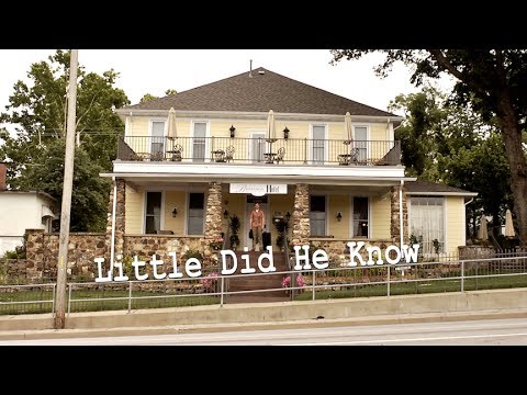 Little Did He Know Trailer 1