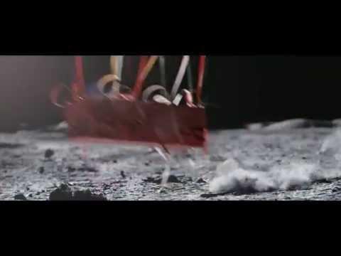 The Man on the Moon (John Lewis' Christmas Advert 2015)