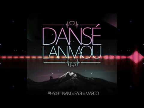 DJ H509 ft Nanii  KOMPA - Danse Lanmo (Fagi & Marco)